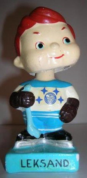 LEKSAND SWEDISH DOLL (INTERMEDIATE SERIES)
