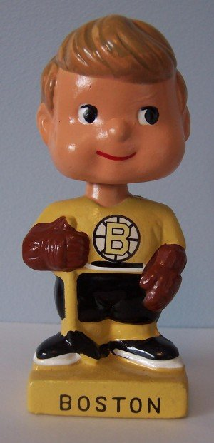 BOSTON BRUINS (MINI SERIES)