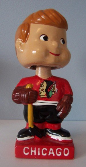 CHICAGO BLACKHAWKS (MINI SERIES)
