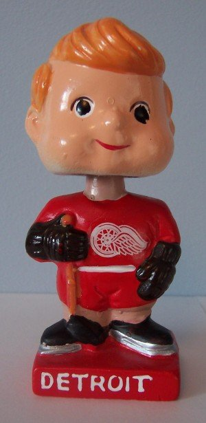 DETROIT RED WINGS (MINI SERIES)