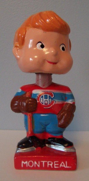 MONTREAL CANADIENS (MINI SERIES)