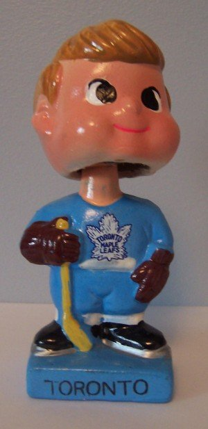TORONTO MAPLE LEAFS (MINI SERIES)