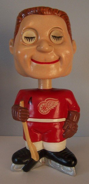 DETROIT RED WINGS (BLINKER SERIES)