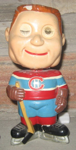 MONTREAL CANADIENS (BLINKER SERIES)