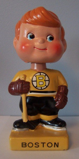 BOSTON BRUINS (REGULAR SERIES)