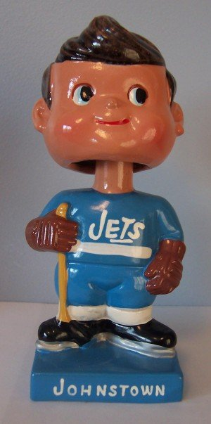 JOHNSTOWN JETS (REGULAR SERIES)