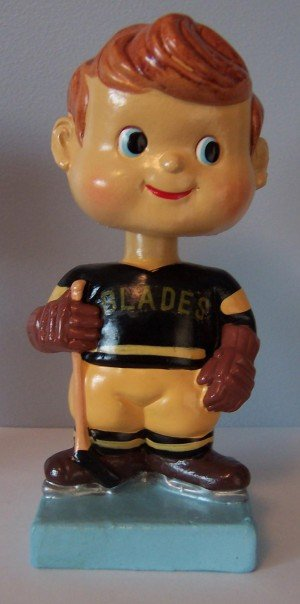 LOS ANGELES BLADES (REGULAR SERIES)