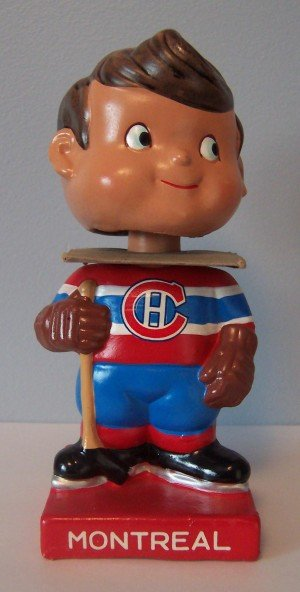 MONTREAL CANADIENS (REGULAR SERIES)