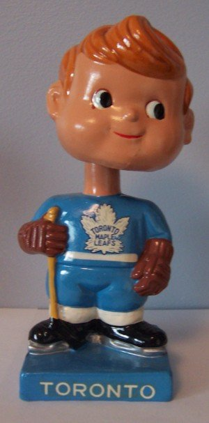 TORONTO MAPLE LEAFS (REGULAR SERIES)