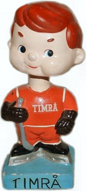 TIMRA SWEDISH DOLL (INTERMEDIATE SERIES)