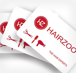 Hairzoo Gift Certificates