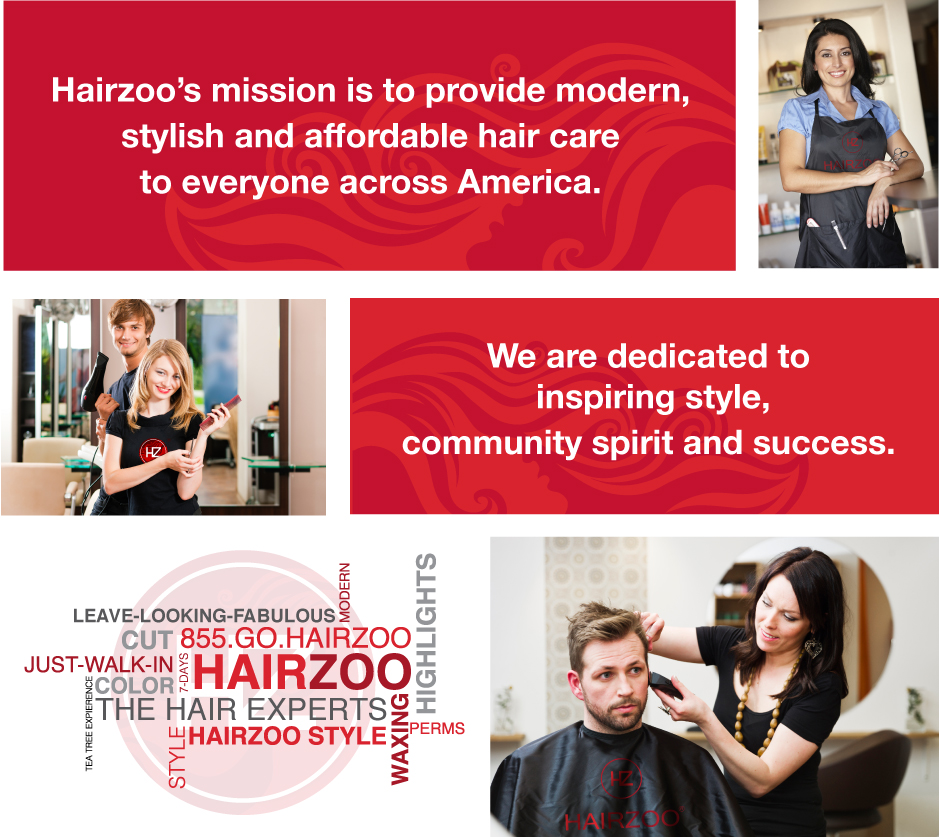 Hairzoo Mission Statement