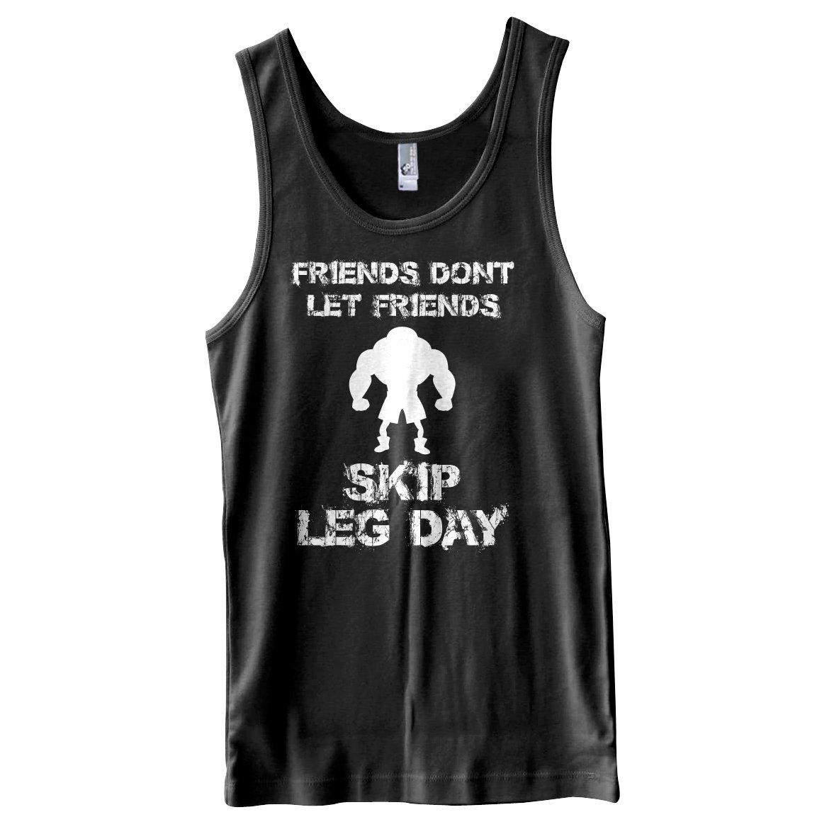 Leg Day Tank