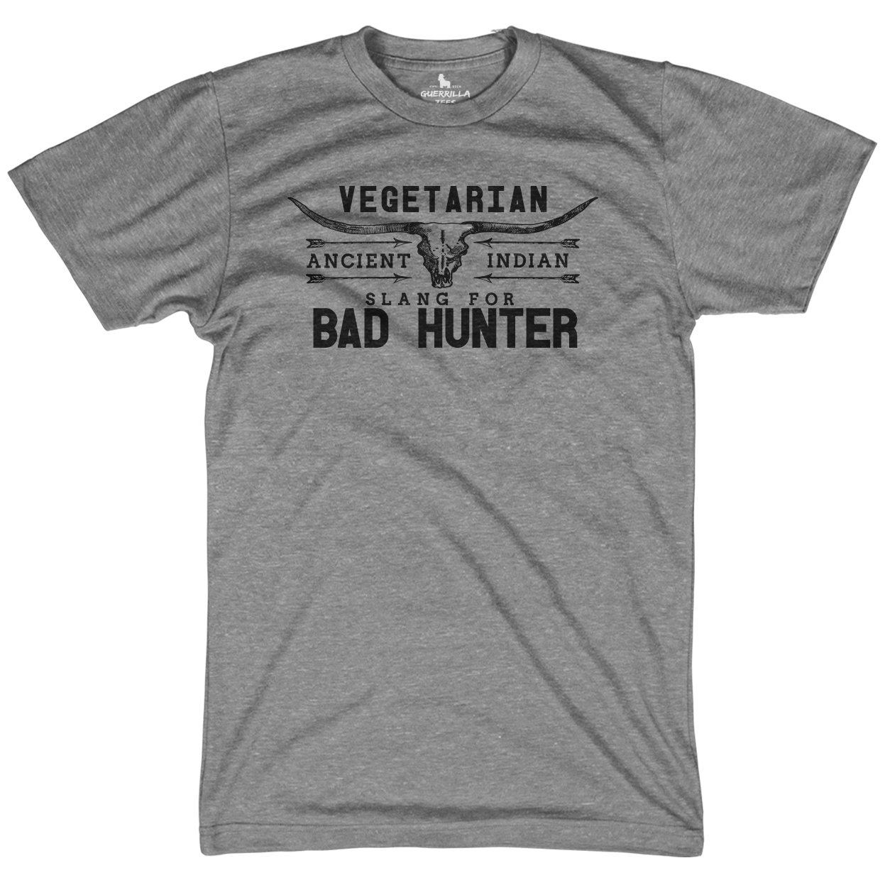Bad Hunter