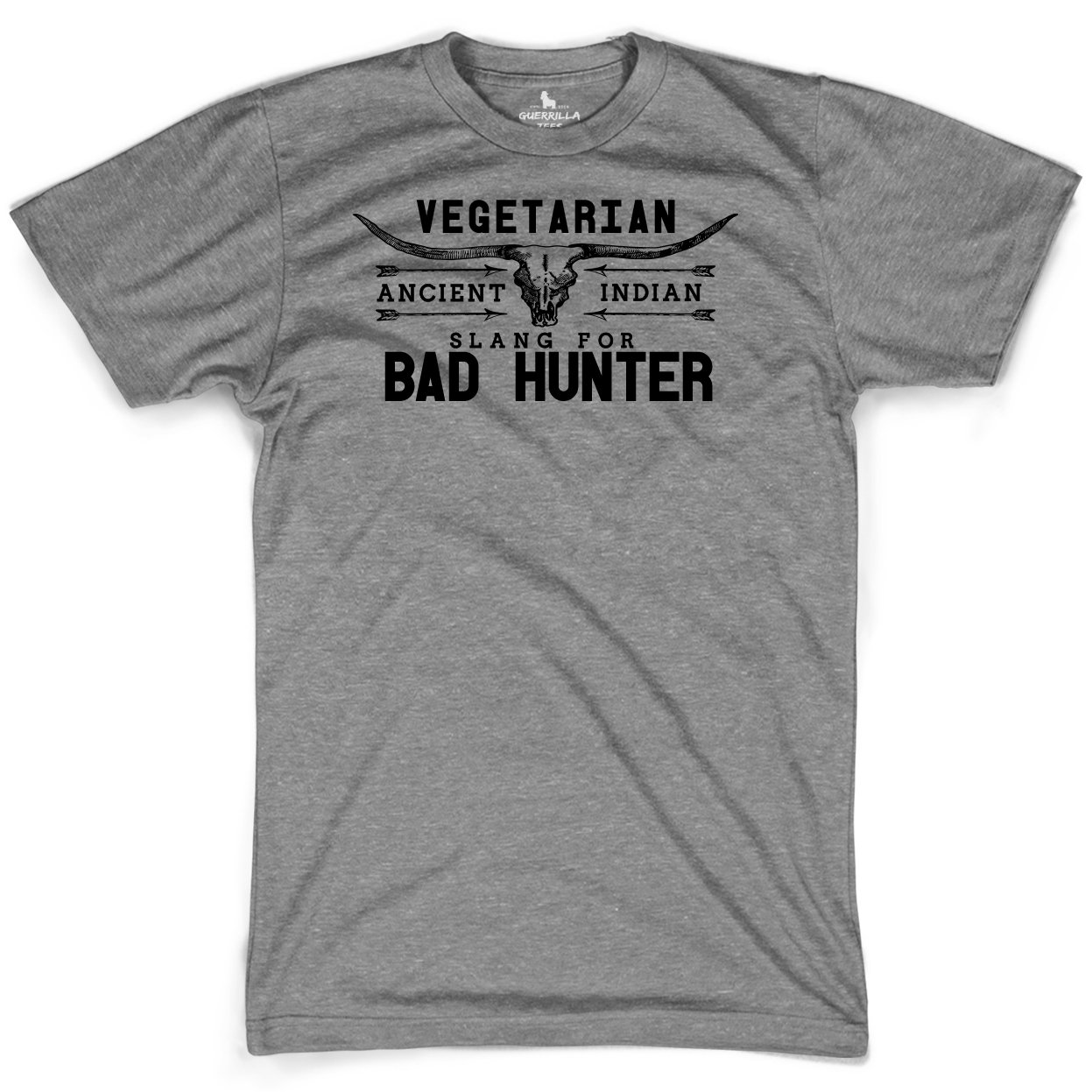 Youth Bad Hunter