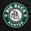 Big Buck Hunter Hunting T-Shirt