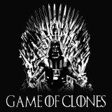Game of Clones shirt