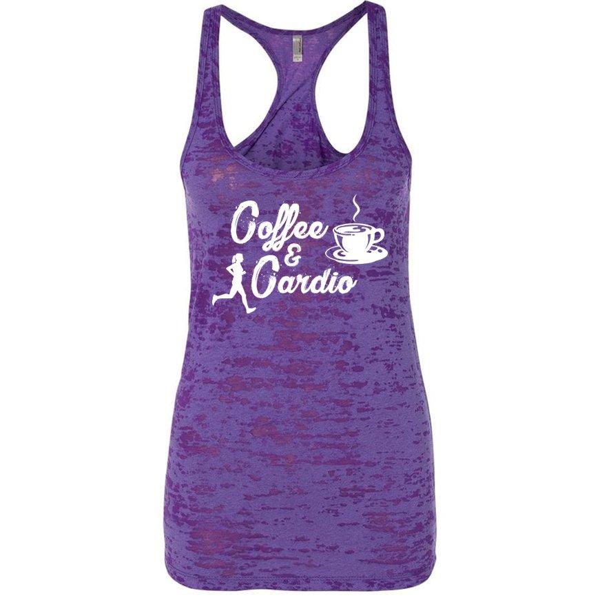 Coffee and Cardio