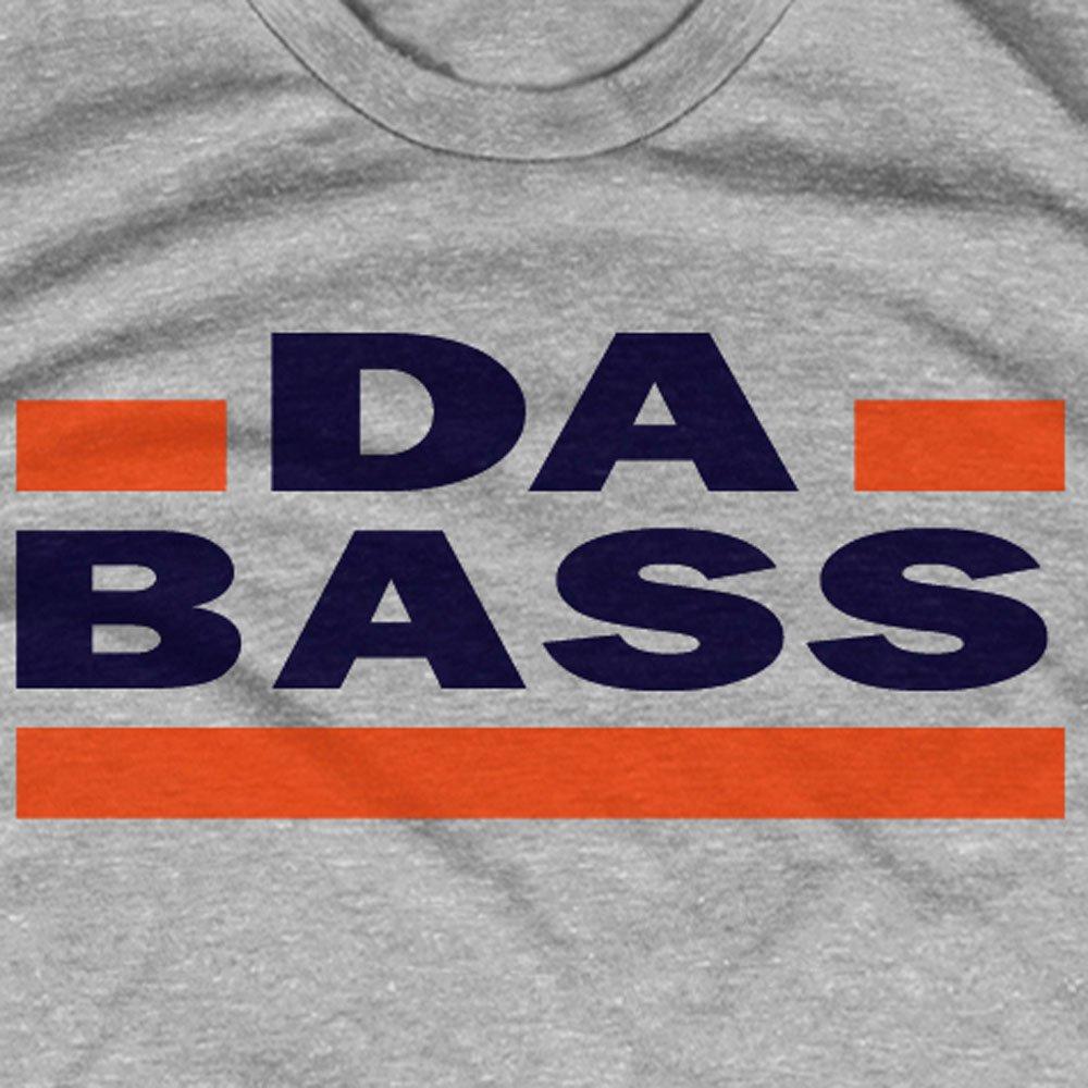 Da Bass T-Shirt