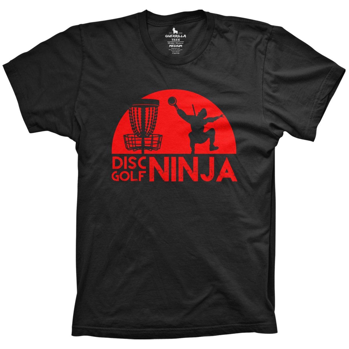 Disc Golf Ninja