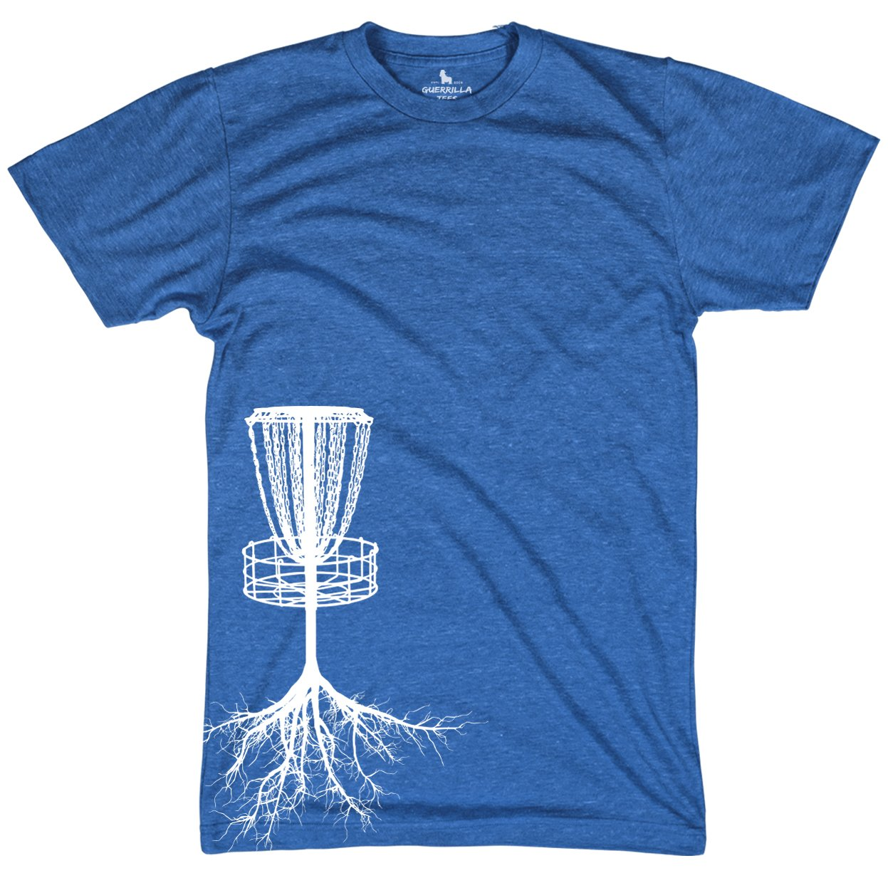 dc53053d Frisbee Golf Lover Shirts | Disc Tree | Guerrilla Tees