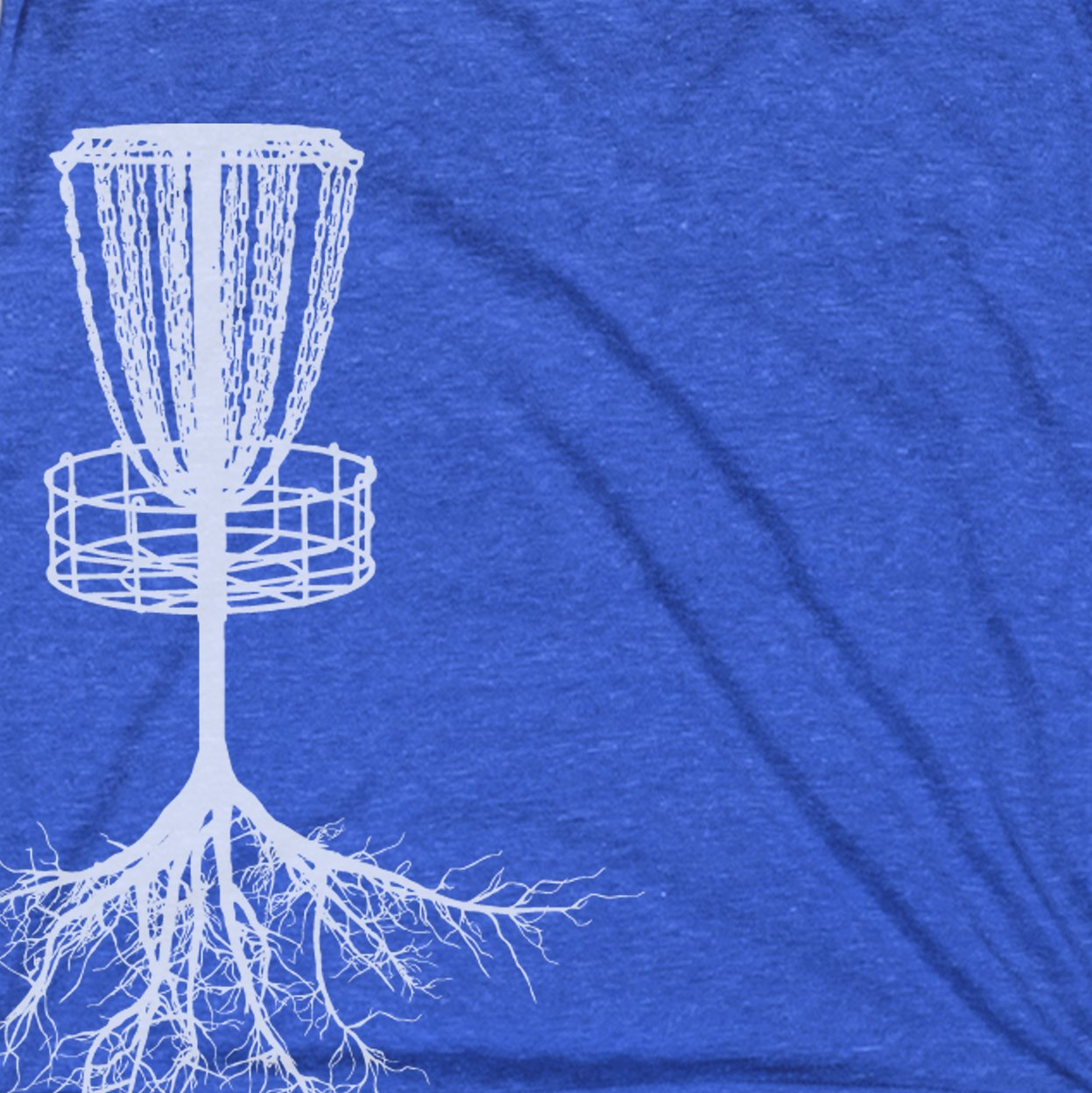 f384a09b8 Frisbee Golf Lover Shirts | Disc Tree | Guerrilla Tees