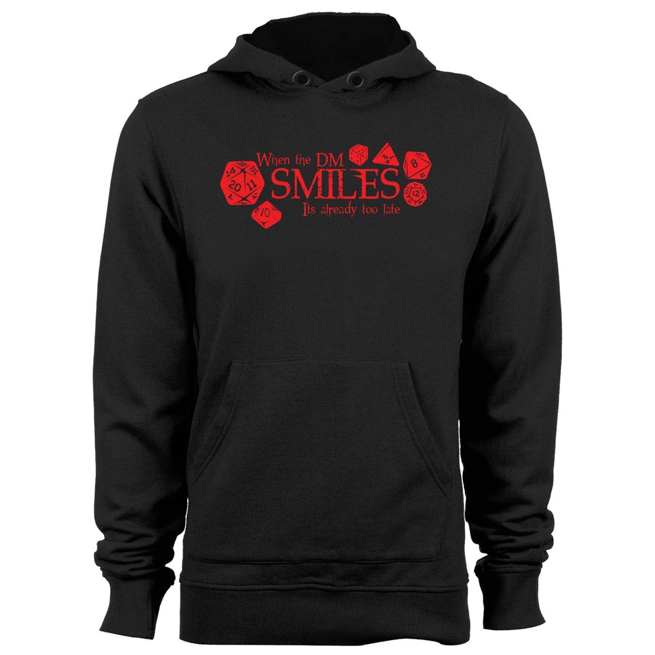DM Smiles Hoodie