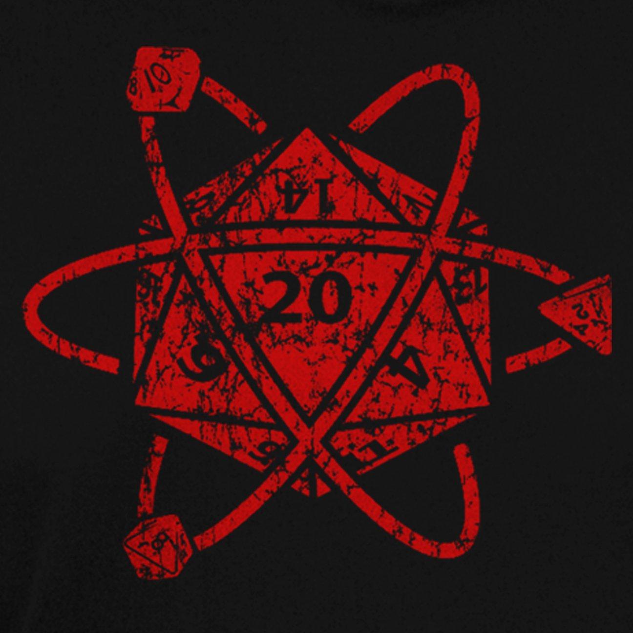 D20 Atom T-Shirt