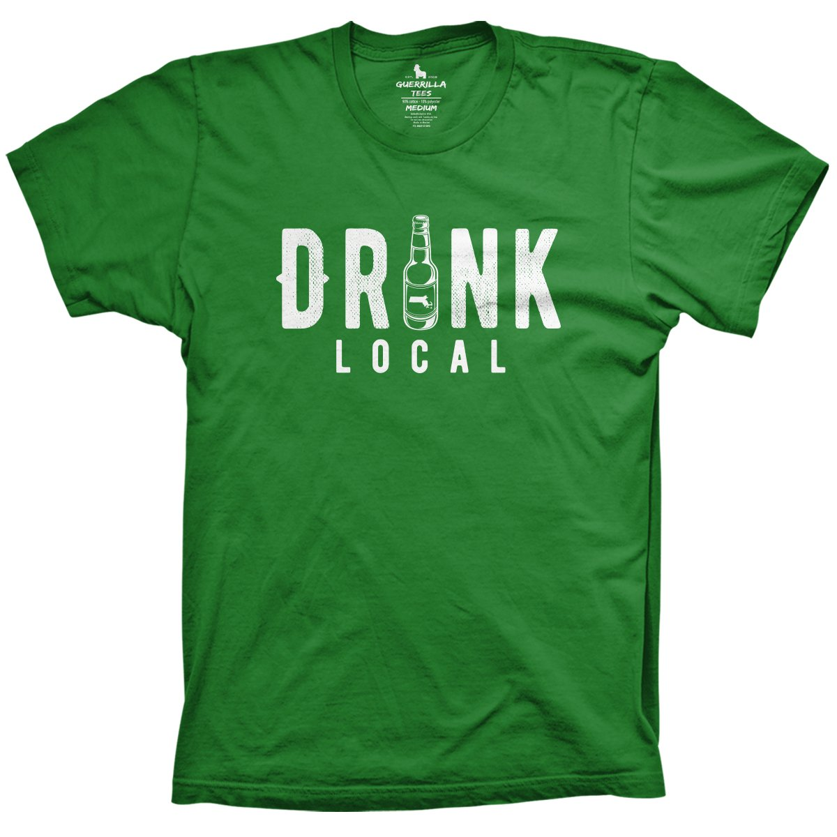 Drink Local Boston
