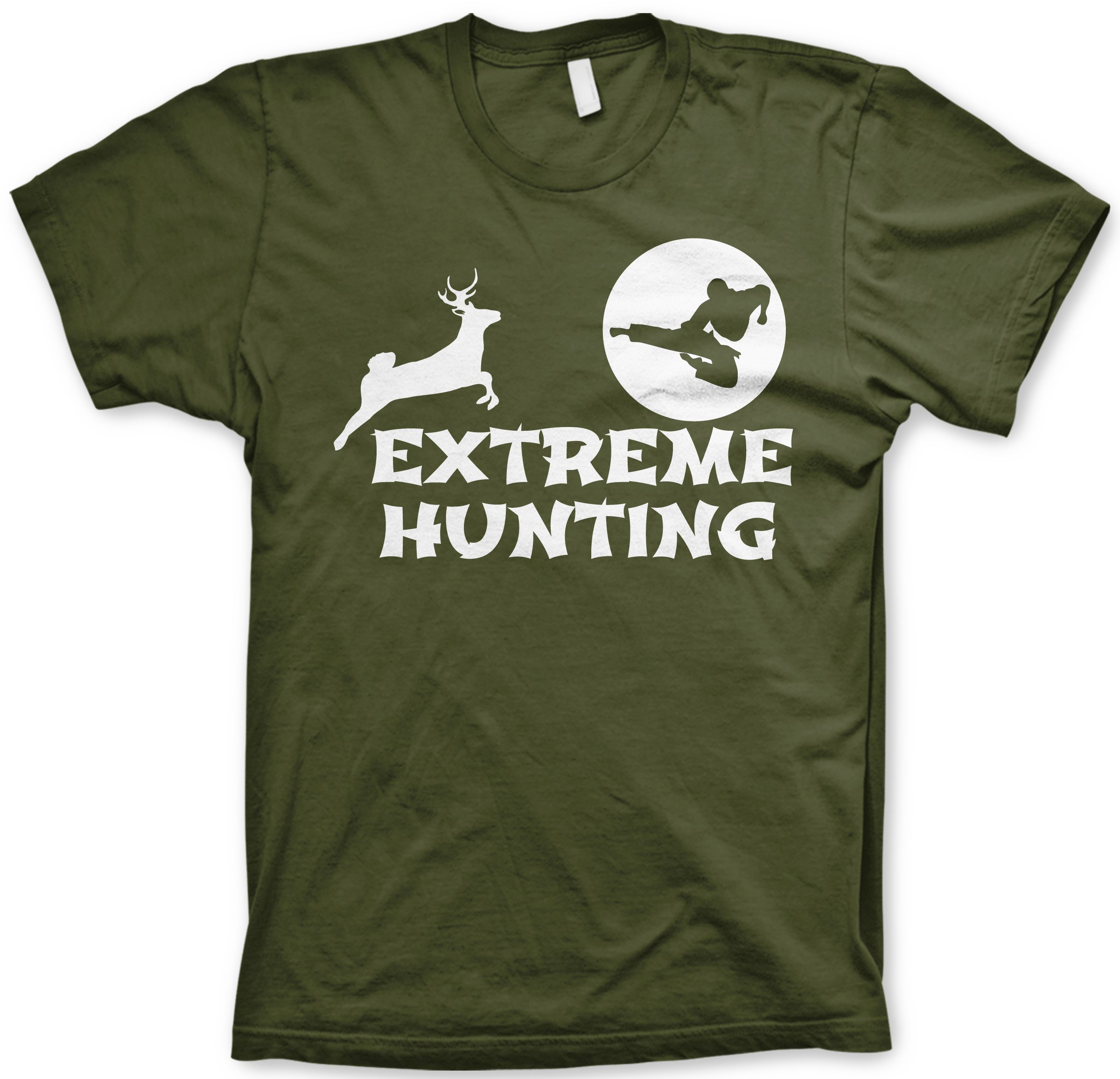 Extreme Hunting