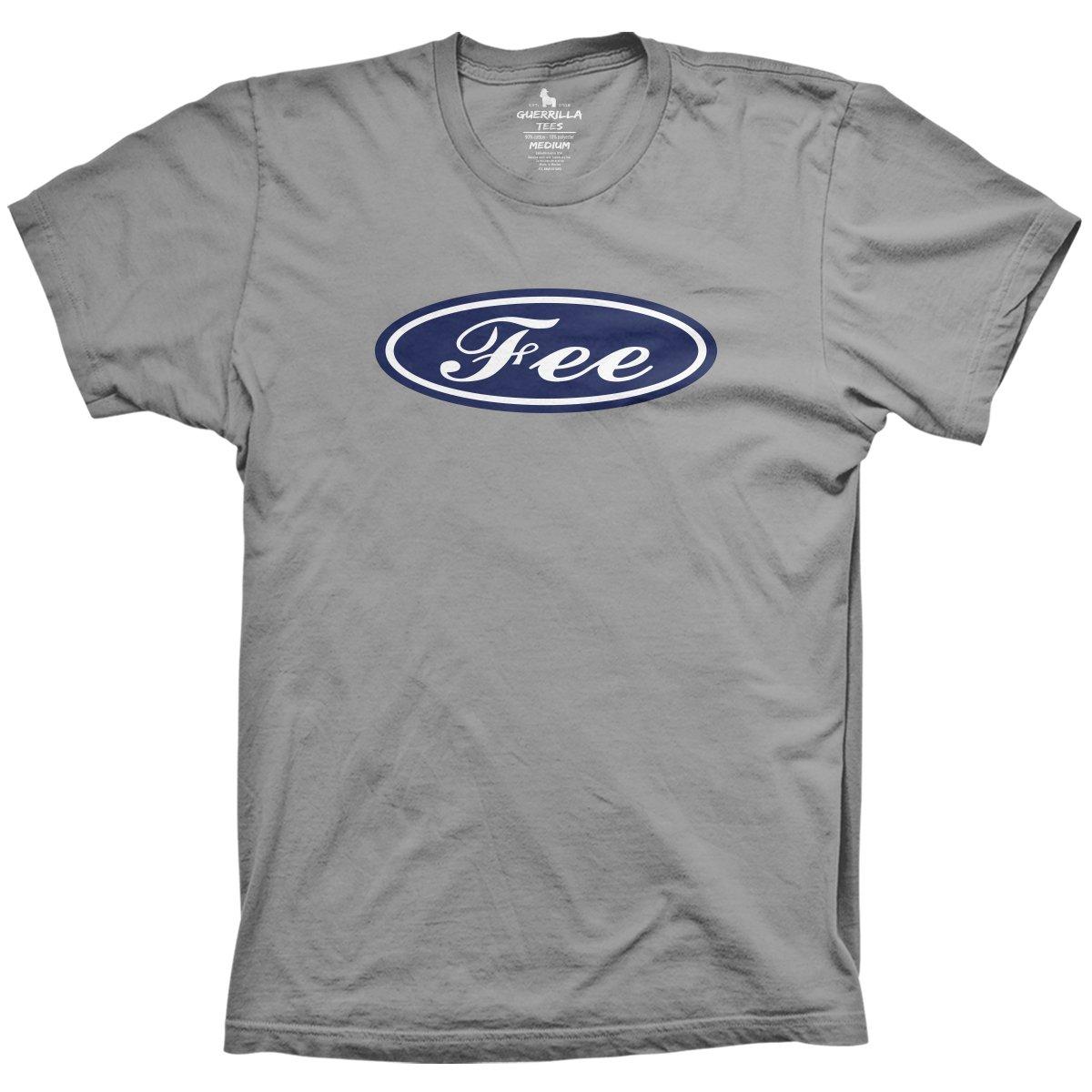 Phish Fee T-Shirt