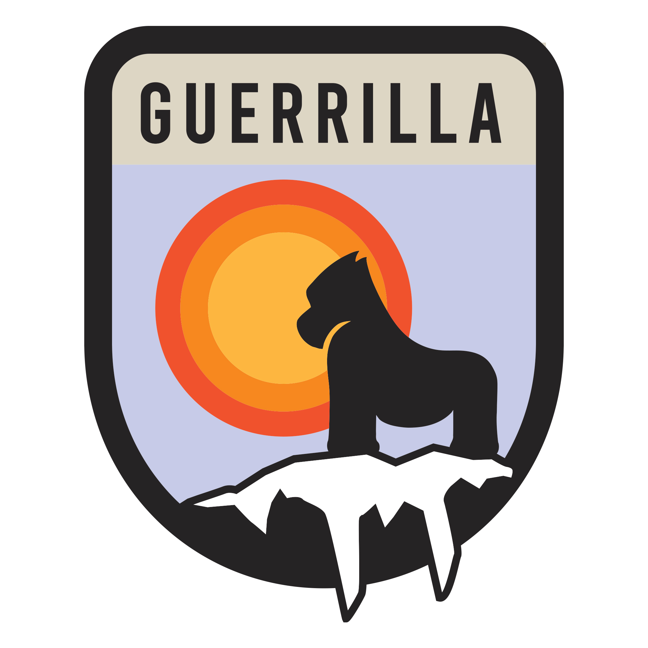 Guerrilla Icicle