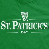 St Patrick's Day Guinness Shirt