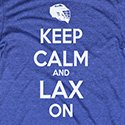 Keep Calm & LAX