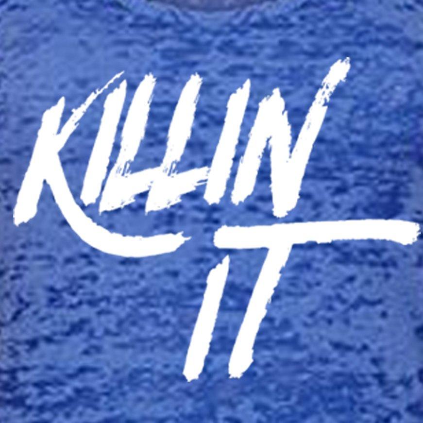 Killin' It Women's Tank Top