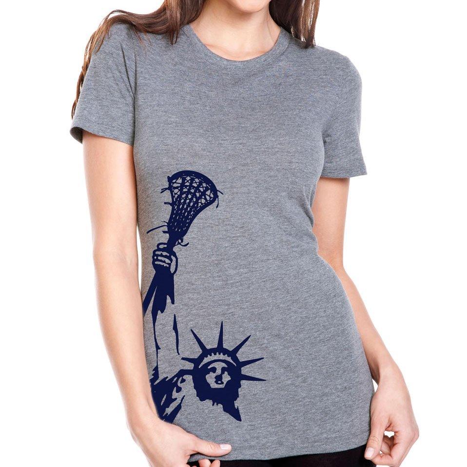 Lady Lax T-Shirt