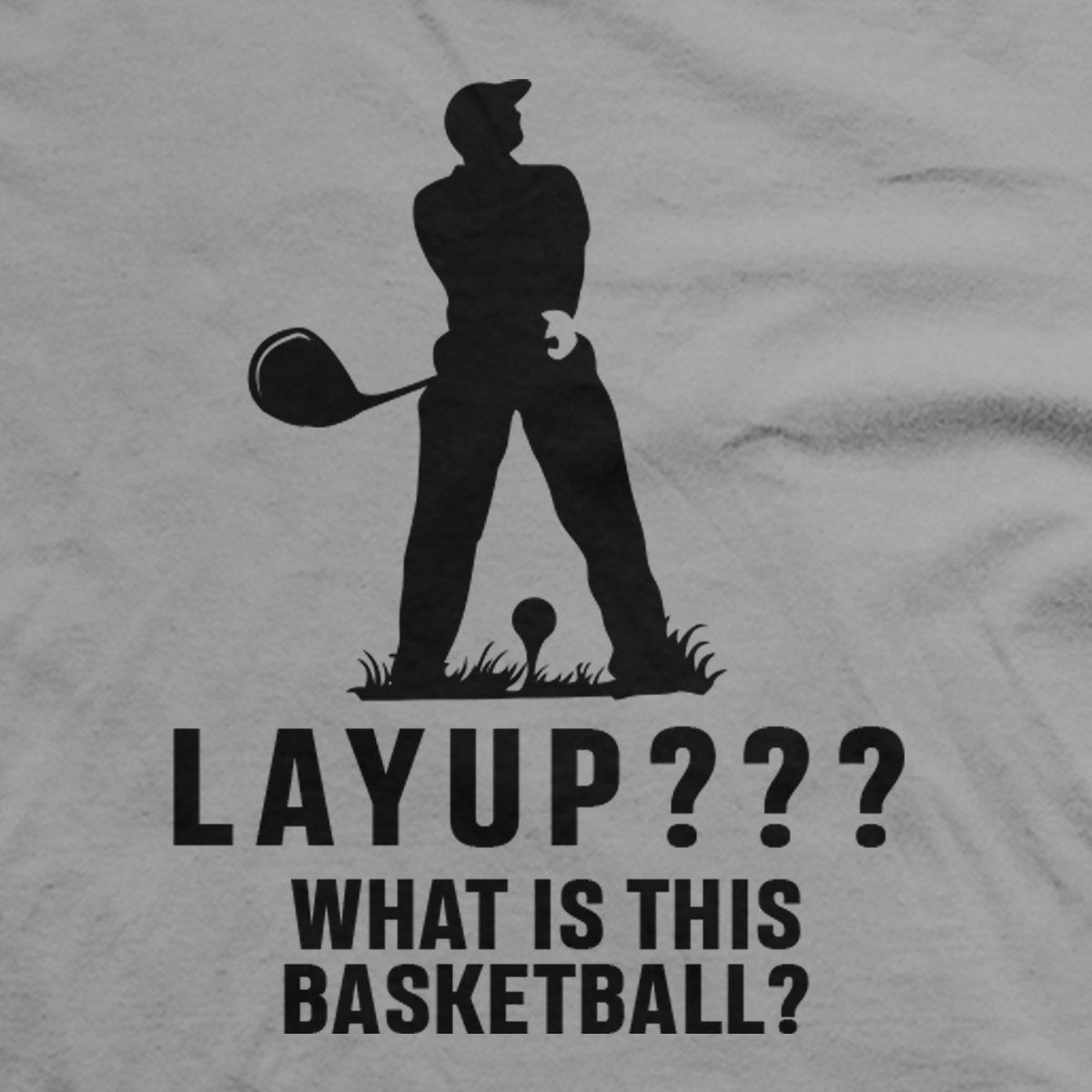 Layup Golf T-Shirt