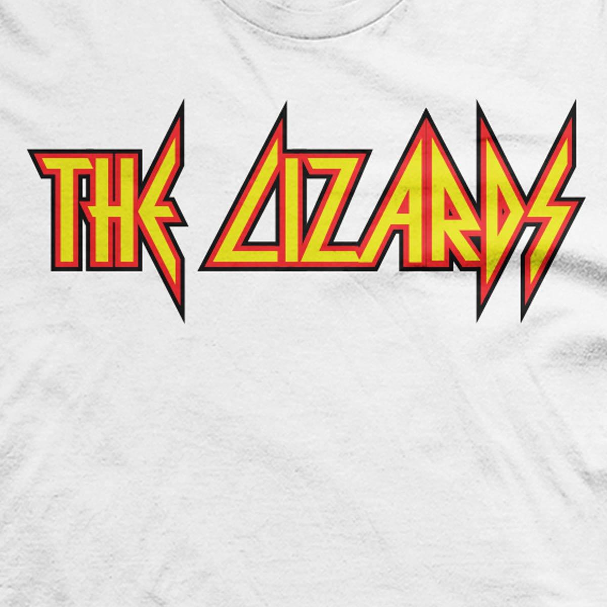 Phish The Lizards T-shirt