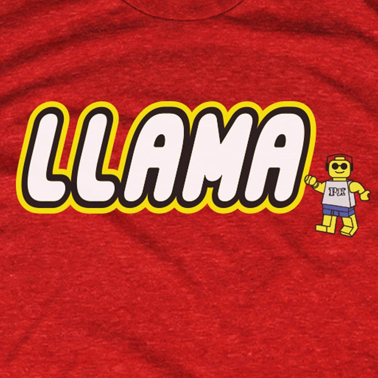 Phish Llama T-shirt