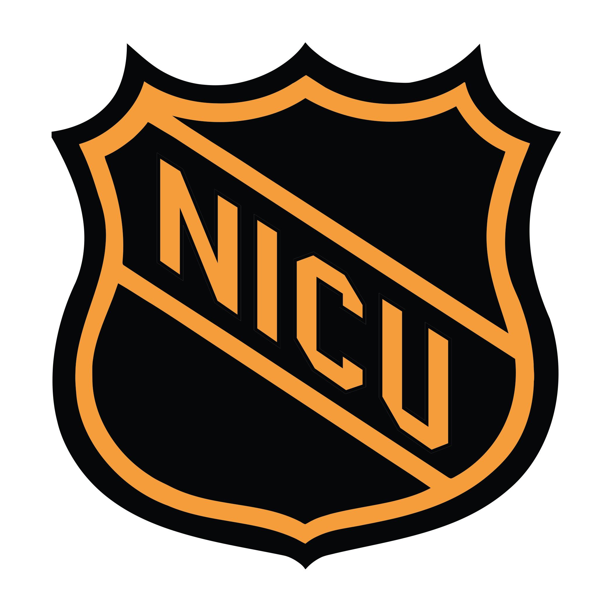 NICU Sticker