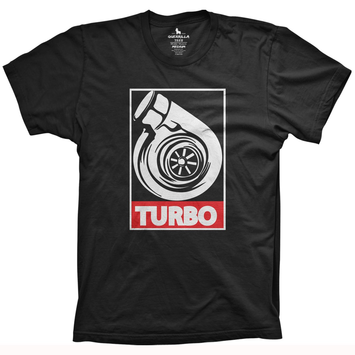 Obey the Turbo
