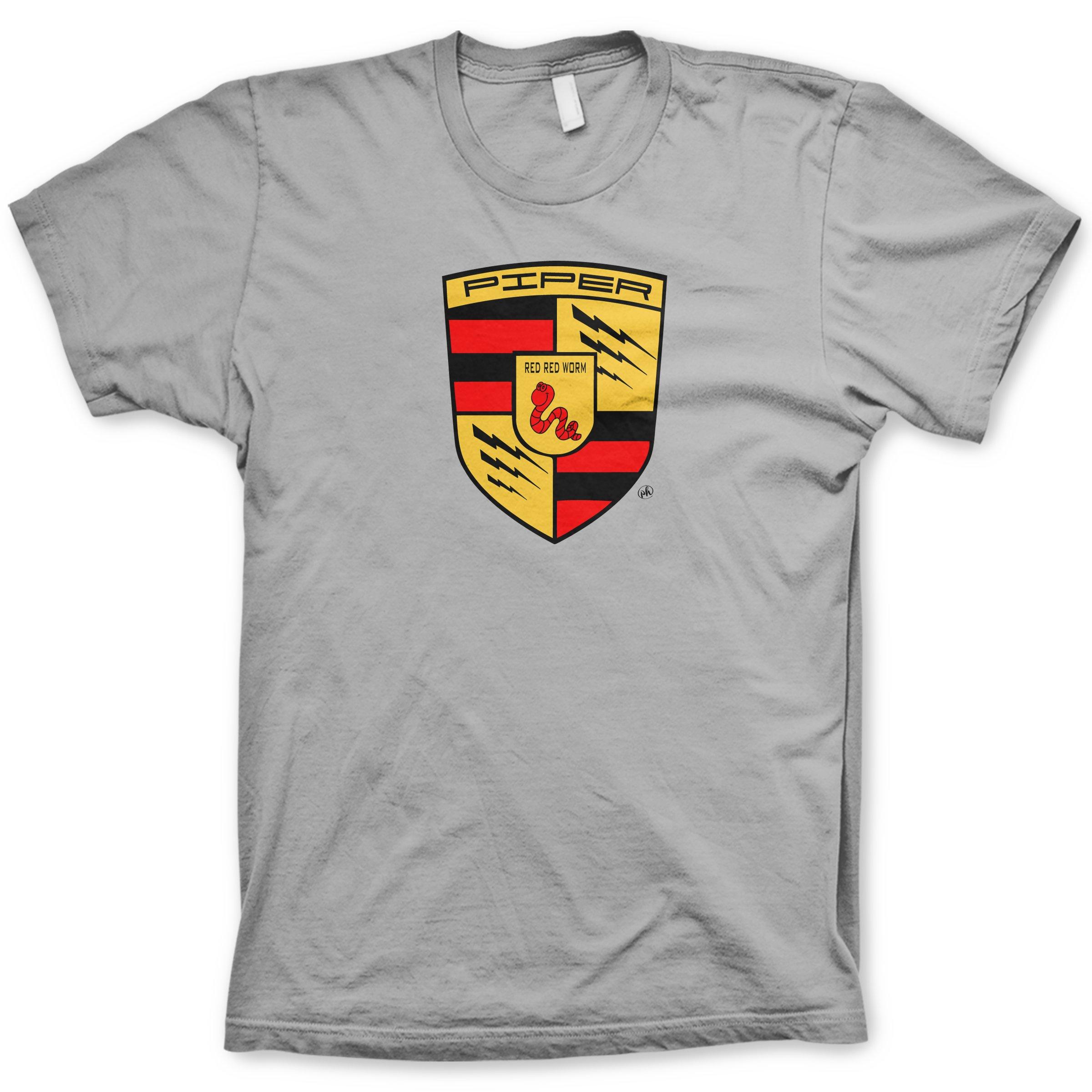 3cde2a672 Phish Piper T-Shirt