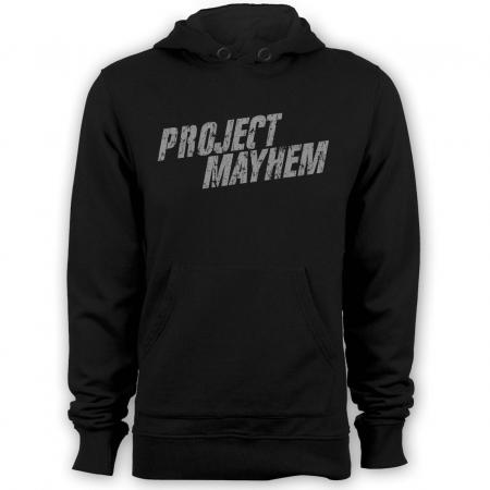 Project Mayhem Hoodie