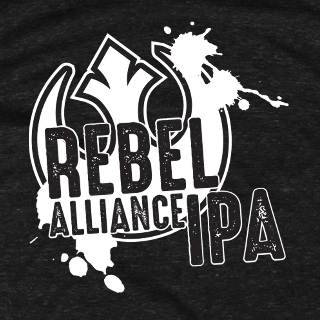 Rebel Alliance IPA t-shirt