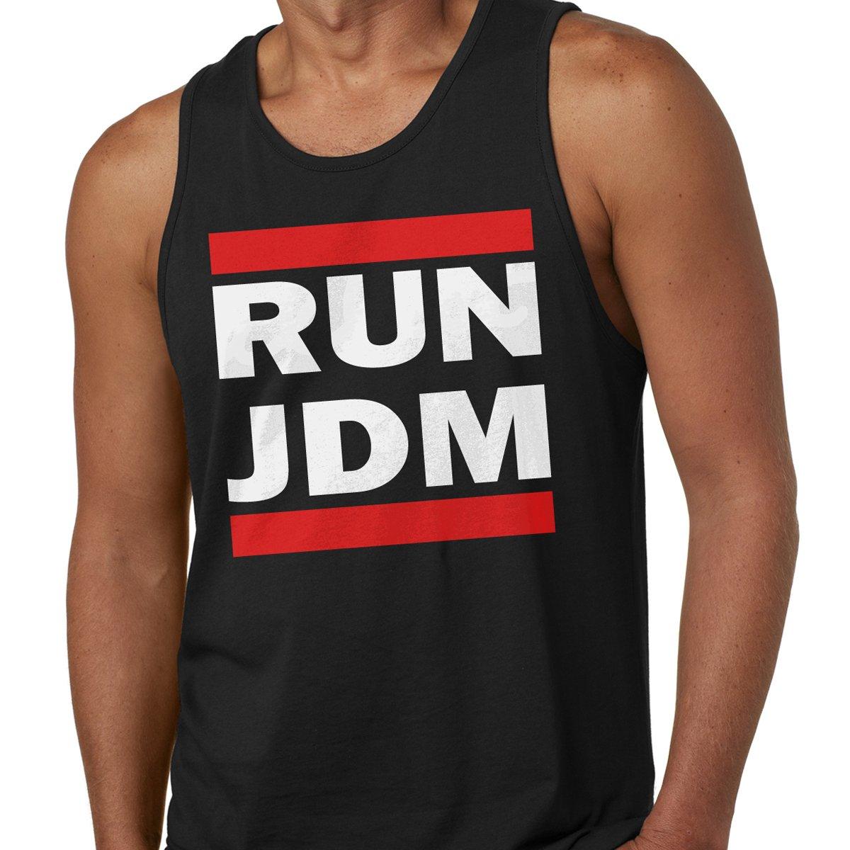 Run JDM Tank Top