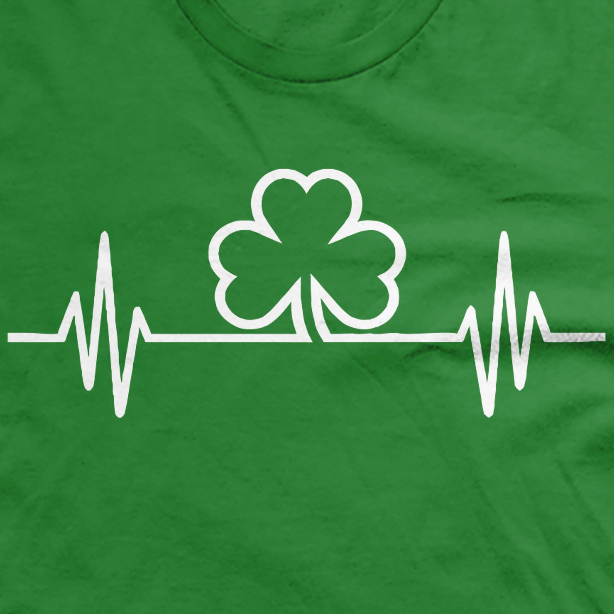 EKG Shamrock