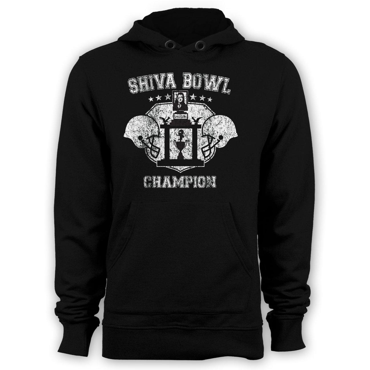 Shiva Bowl hoodie