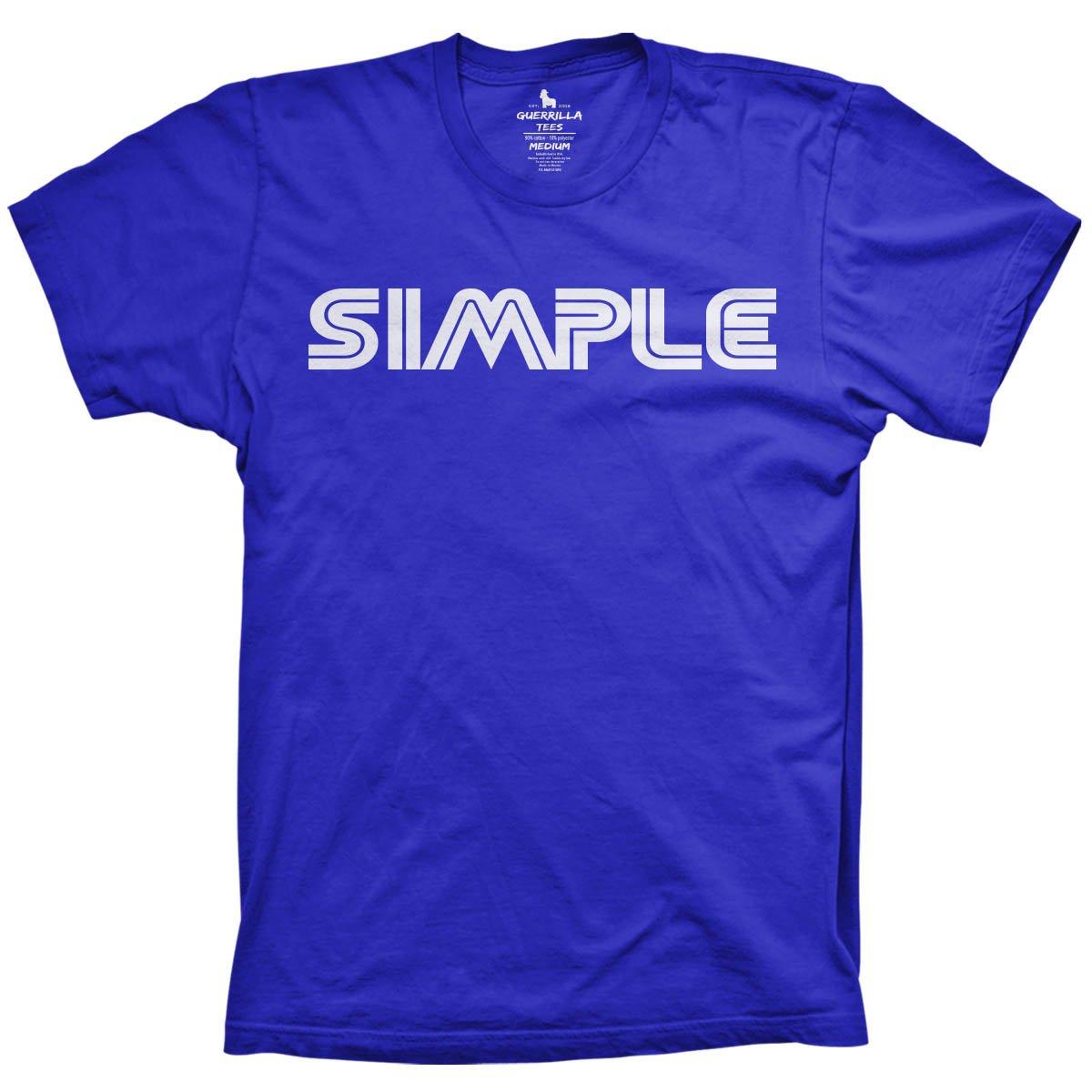 Phish Simple T-Shirt