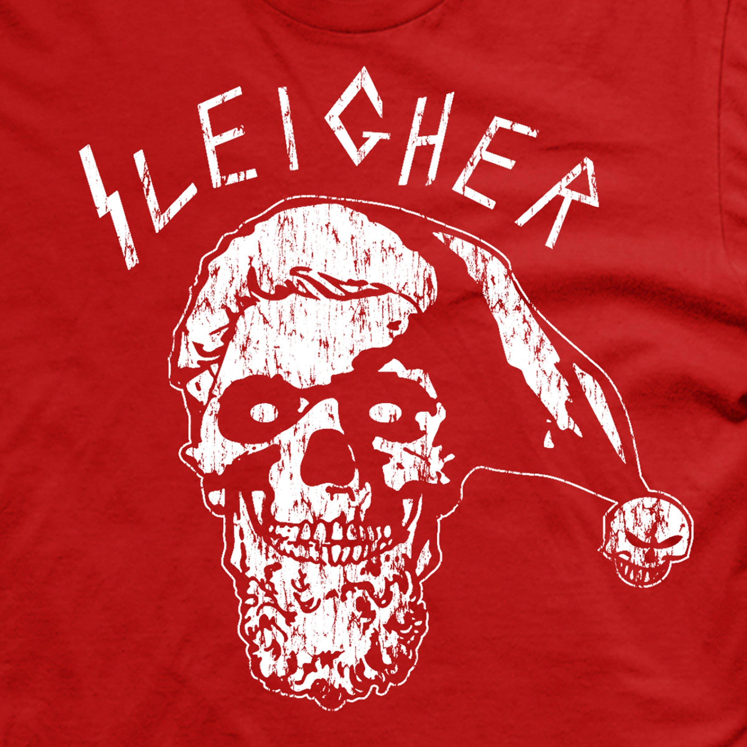 Santa Sleigher T-Shirt