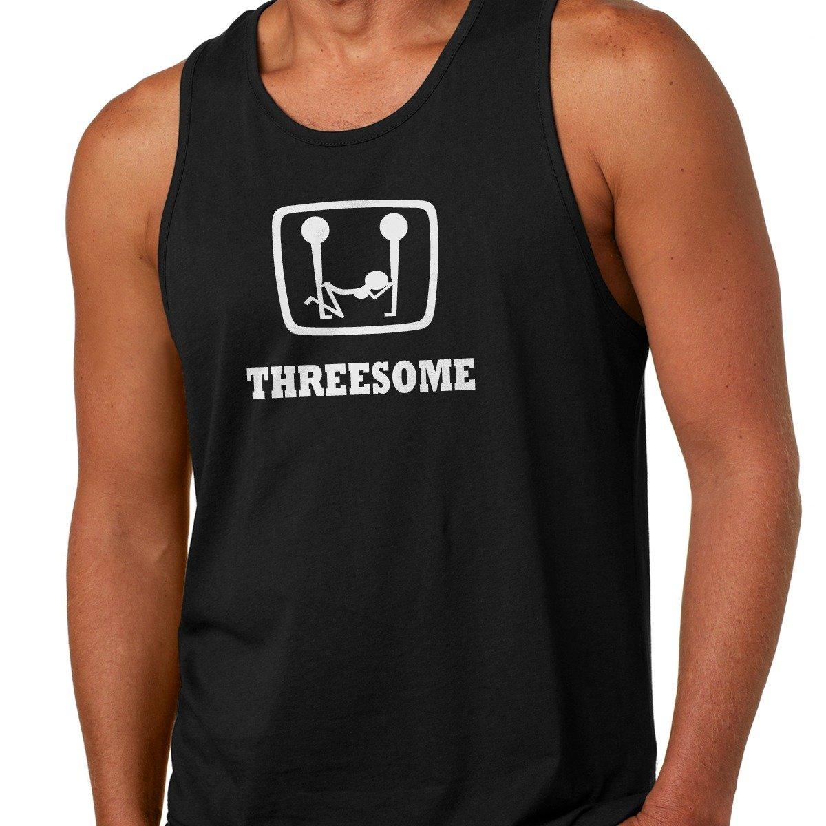 Threesome Anyone?